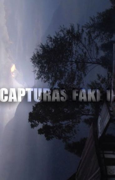 Capturas Fake 2