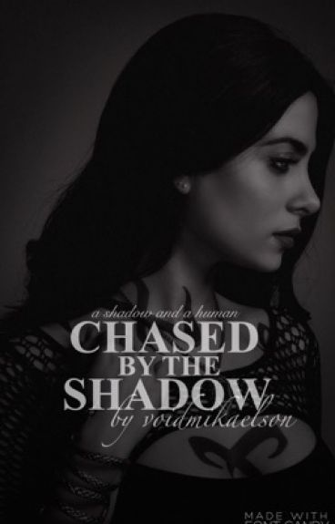 1. | Chased Away by the Shadows - Stiles Stilinski
