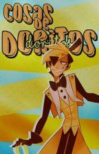 Cosas De Doritos  by -EraBillCipher-