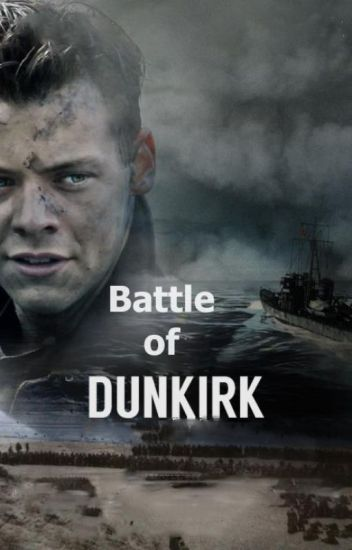 Battle of Dunkirk (H.S)