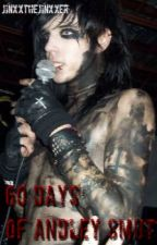 60 Days of Andley Smut by jinxxthejinxxer