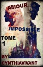 Amour Impossible {Dramione} [TOME 1 TERMINÉ] by CynthiaVivant