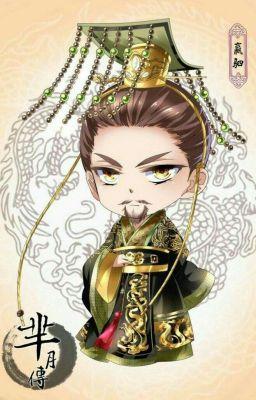 Đọc truyện Đế Vương Công Lược - Ngữ Tiếu Lan San