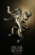 Hear Me Roar by SandorOfAsshai