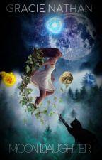 Mėnulio Dukra  by Bookmaniakk