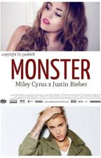 Monster | JB by paulix01