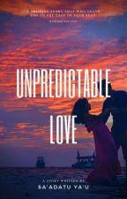 Unpredictable Love by samiey_