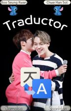 Traductor [Verkwan] O.S by JamaicaDelCongo