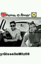 Fama o Amor 💽💖    (Niall y Tu) by GisselleMartinez6