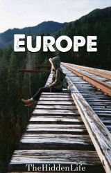 Europe by TheHiddenLife