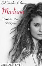 Madison [Journal d'un vampire] by ghostgurlx