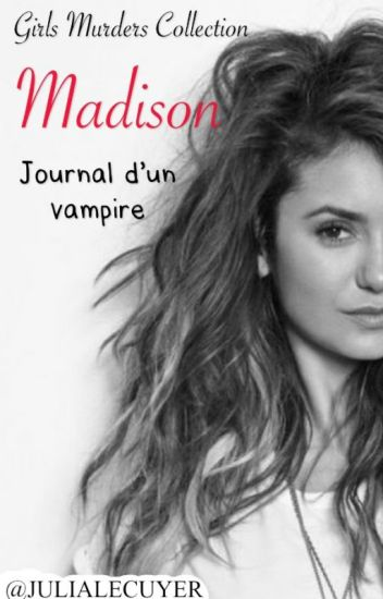 Madison [Journal d'un vampire]