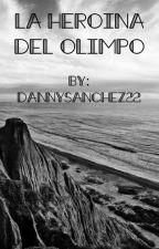 La Heroina del Olimpo (segunda temporada) COMPLETA by dannysanchez22