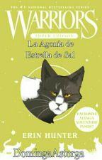 Los Gatos Guerreros: La Agonía de Estrella de Sal by DomingaAstorgak