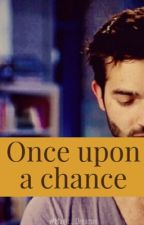 Once Upon a Chance [One-Shot STEREK] by Magic_Dreamer