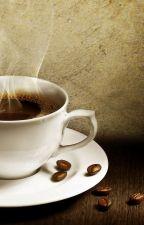 Coffe by IulyaIulliana