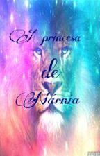 A Princesa De Nárnia  by mariadibdecastilho28