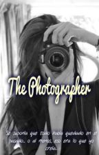 The Photographer (Abraham Mateo) by Carolamc_