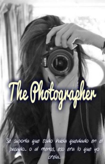 The Photographer (Abraham Mateo)