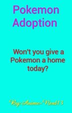 Pokemon Adoption Center And Roleplay  by Anime-Nerd13