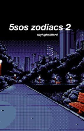 5sos zodiacs 2 by skyhighclifford
