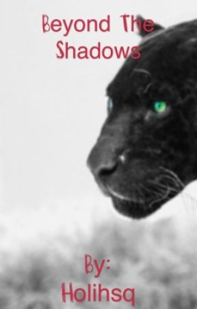 Beyond the Shadows  by holihsq