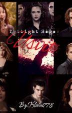 Twilight Saga: Úsvit by Klarus778