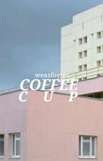 coffee cup ❀ magcon [I]