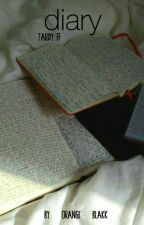 diary | Tardy FF by orange_blakk