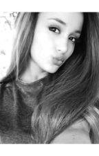 Letras de canciones de Ariana Grande  by noelucero1234