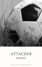 Attacker | Robert Lewandowski | PL by pontycherry