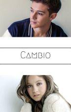 Cambio | Soy Luna by patrycjaxxlov