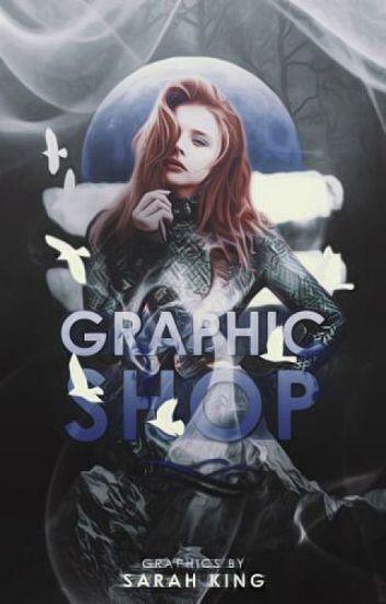 Graphic Shop {CLOSED}
