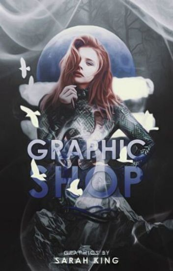 Graphic Shop {CLOSED}