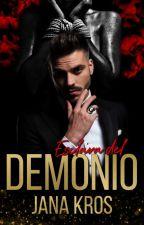 Esclava Del Demonio by CaobaNegro