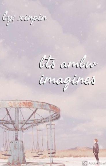 Bts AmBw Imagines