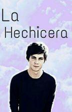Una Hechicera [Percy jackson Y Tú] by Homicidal_Bloody