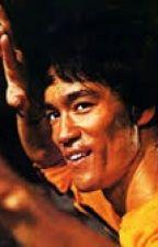 A História De Bruce Lee by guixper2002
