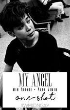 My angel ;; myg + pjm by whyukhei