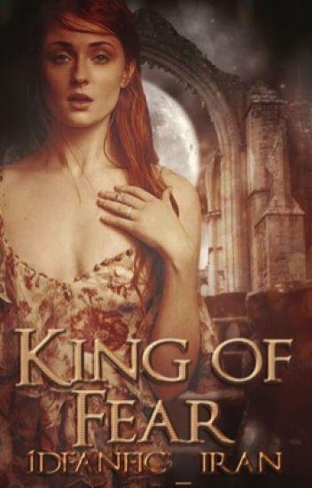 King of Fear (Zayn Malik)