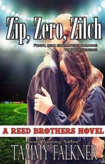 Zip zero zilch  - Libro N. 6