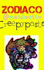 Zodiaco Creepypasta by MaluBoetto