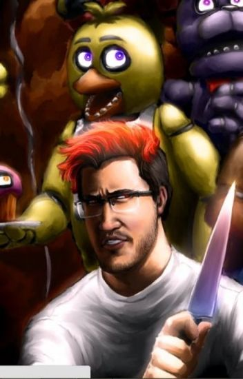 Five Night At Freddy's (The Musical)    Markiplier +