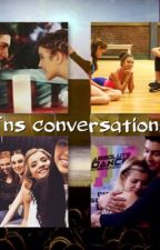 Tns conversation  by jiley_trittany_fan