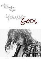 Young Gods | larry tłumaczenie  by hazluvloueh