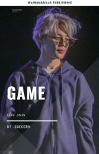 [C] Game 경기 [JIMIN FANFIC] by -baecorn