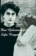 Das Geheimnis der Sofia Kingston 3 // Harry Potter und der Gefangene aus Askaban by ___Julia2302___