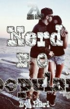 A Nerd E O Popular by MariNeymarzete