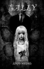 Sally by BlackLillium