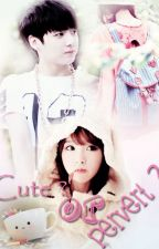 Cute or Pervert? | Jeon Jungkook by Shalaylah